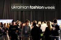 Ukrainian Fashion Week кастинг!